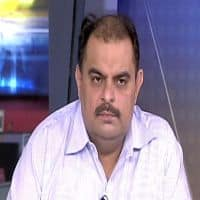 Here are top trading ideas from Parag Thakkar