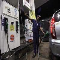 Petrol price cut by 50p/litre; diesel by Rs 0.46/ litre