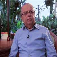 Here's Pidilite's MB Parekh sharing his journey to success