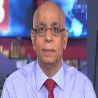 Support for Nifty at 8550; L&T may break out at Rs 1610: Gaba