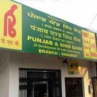 Punjab & Sind Bank Q3 net profit up 21% at Rs 70 cr