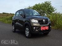 Soon, book a Renault KWID with your Paytm wallet