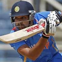 Big matches brings the best out of everyone: Rohit Sharma