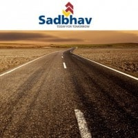 Sadbhav Infra up 8% on Uttarakhand, UP road projects from NHAI