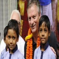 Aus cricketer Steve Waugh launches Indian property business