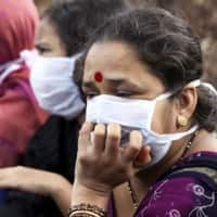 Swine Flu claims 21 more lives, toll reaches 833