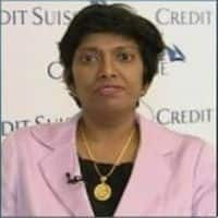 Buy on dips rather than chase rallies, advises Credit Suisse