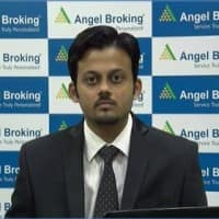 Here are top trading ideas from Sameet Chavan