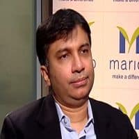 Marico expects Parachute volumes growing 5-7%