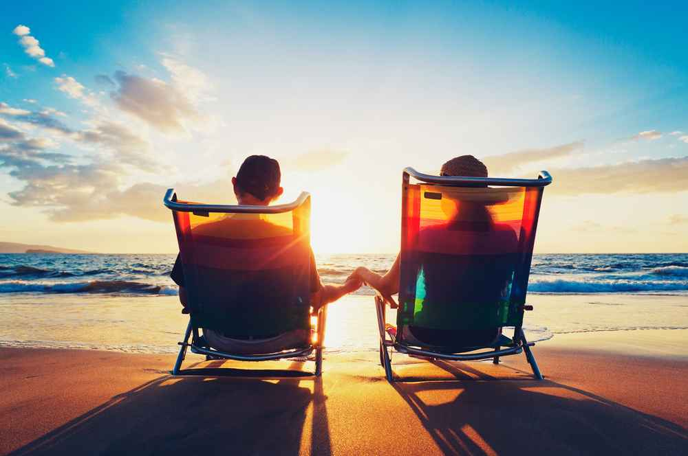 Top 6 travelling ideas for senior citizens