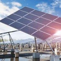 US, India in talks to settle solar power trade dispute