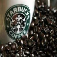 Starbucks to double China stores in five years