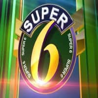 Super Six: Top chart picks for December 2