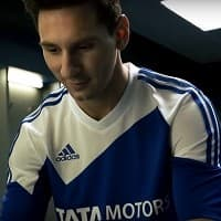 Messi retirement not to change endorsement pact: Tata Motors