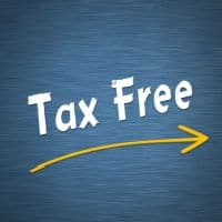 The right way to look at tax free returns