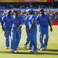 India cruise to easy win over UAE in Perth