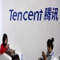 Tencent overtakes Alibaba as China's most valuable tech company