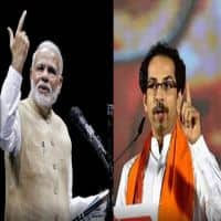 Time for Modi to focus on India:Shiv Sena after Pathankot attack