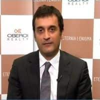 Getting strong enquiries for Mulund launches: Oberoi Realty