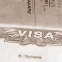 Bound by legislation on visa fee hike: US