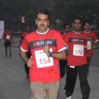 I Run For Fun: An initiative to promote a healthy lifestyle