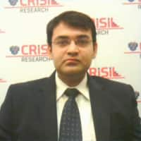 Power under-recoveries to rise to Rs 4500 cr: CRISIL