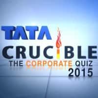 Tata Crucible: The Pune Wizards