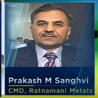 See better H2 despite commodity price decrease: Ratnamani