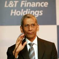 Profitable growth, not market share the aim:L&T Fin's Deosthalee