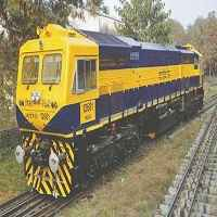On a single track: Rail, Union Budget merged