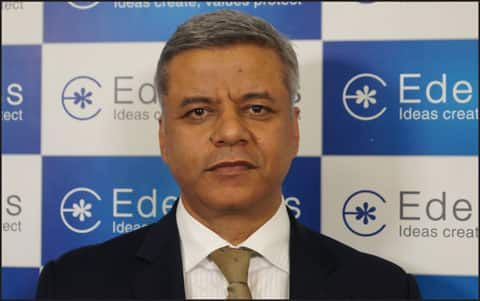 Upbeat on financials, textiles; wary of IT, telecom: Edelweiss