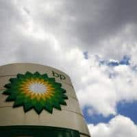 BP's oil search strategy shrinks with Budget cuts