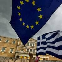 Euro zone hails 'breakthrough' with Greece, IMF debt deal