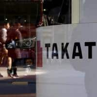 6 automakers to recall nearly 2.5mn vehicles over Takata airbags