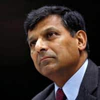 Raghuram Rajan says looking for room to cut policy rate