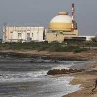 China leads resistance to India joining nuclear export club