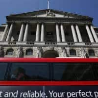 Will take necessary steps to ensure stability:Bank of England