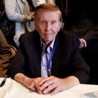 Viacom board rejected offer for director to meet Sumner Redstone