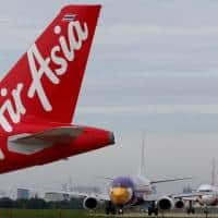 AirAsia eyes HK listing as it expands in North Asia