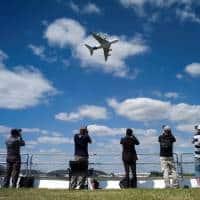 Airbus set for Virgin, Germania order boosts at Farnborough