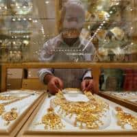 India relaxes gold jewellery excise duty rules