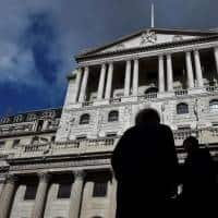 BoE sees no clear evidence Brexit has hurt economy yet