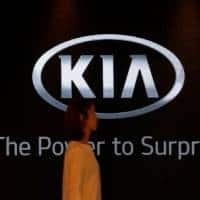 Kia Motors expected to pick site for first India plant next mth