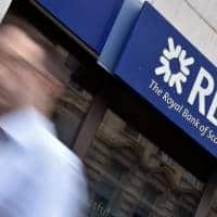 RBS losses widen, unveils plans to offload Williams & Glyn unit