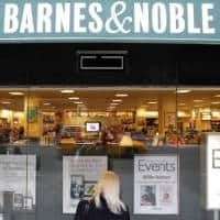 Barnes & Noble fires CEO Boire, board says not a 'good fit'