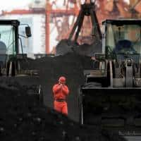 US challenges China's imports of N Korean coal amid UN sanctions