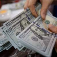 Dollar inches lower on US election jitters, BOJ decision awaited