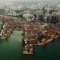 Singapore's exports slump, Trump raise recession risks