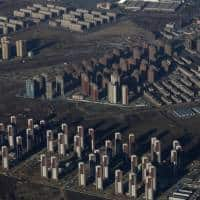China October home prices rise 12.3% yoy, monthly growth slows