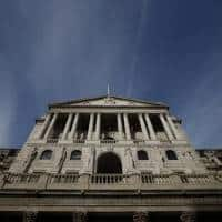 Inflation pressure limits BoE response to jobless rise:Broadbent
